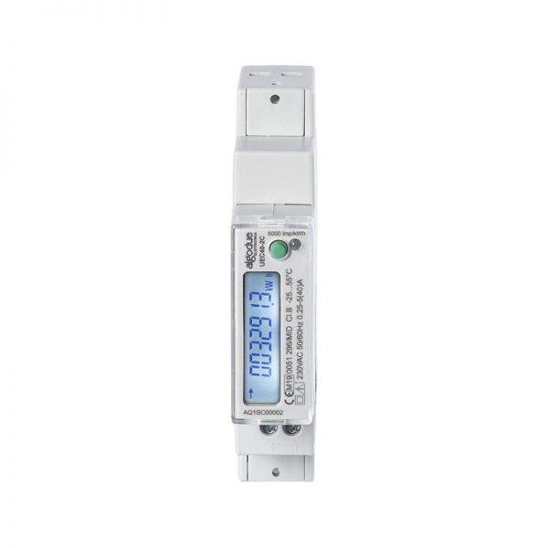 MID energy meter UEC40-2C