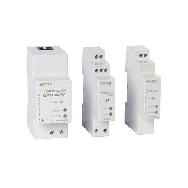 MODULI DI COMUNICAZIONE Abbinabili alle serie di contatori di energia UEC1P5, UEC6C e UEC80