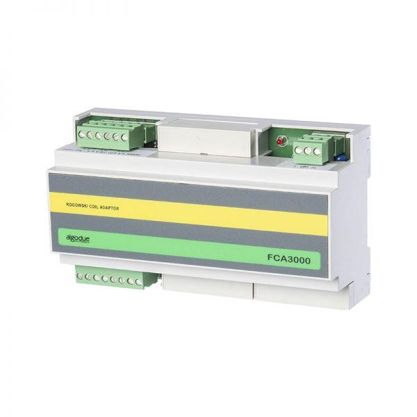 Integratore di segnale trifase per bobine Rogowski FCA3000